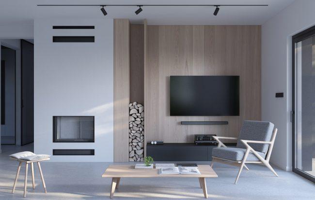 Dom | Wnętrza | Żory