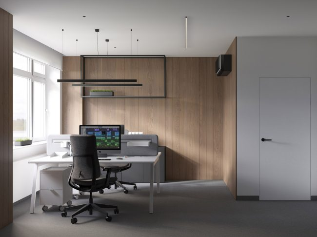 Office nr 2