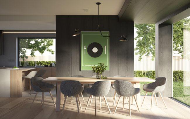 Dom | Wnętrza | Jaworzno