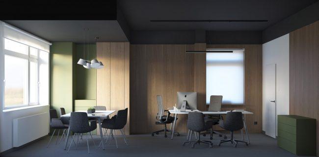 Office nr 1