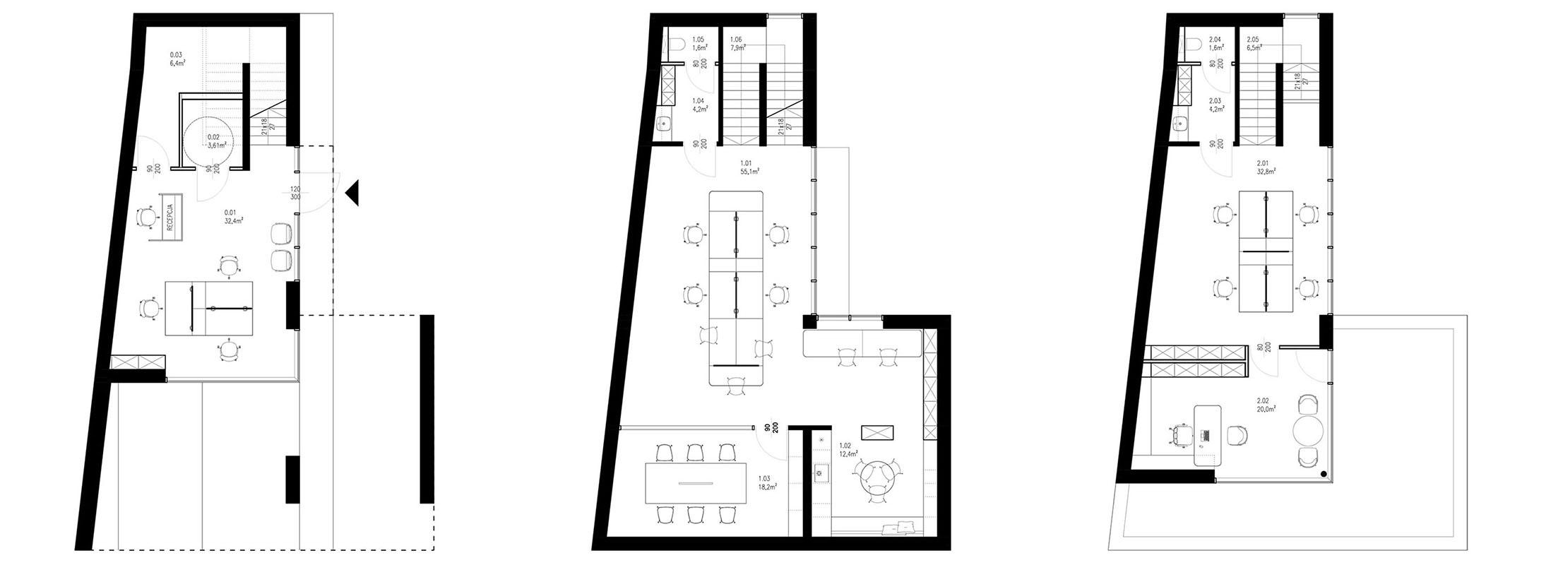 Budynek Biurowy OPG 43 8